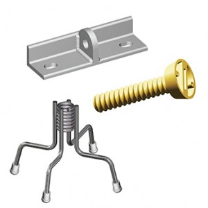 Coil Lifting Systems