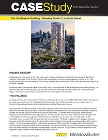 Confluence Building